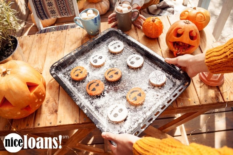 Sweet vs. Spooky: 5 Easy Halloween Treats